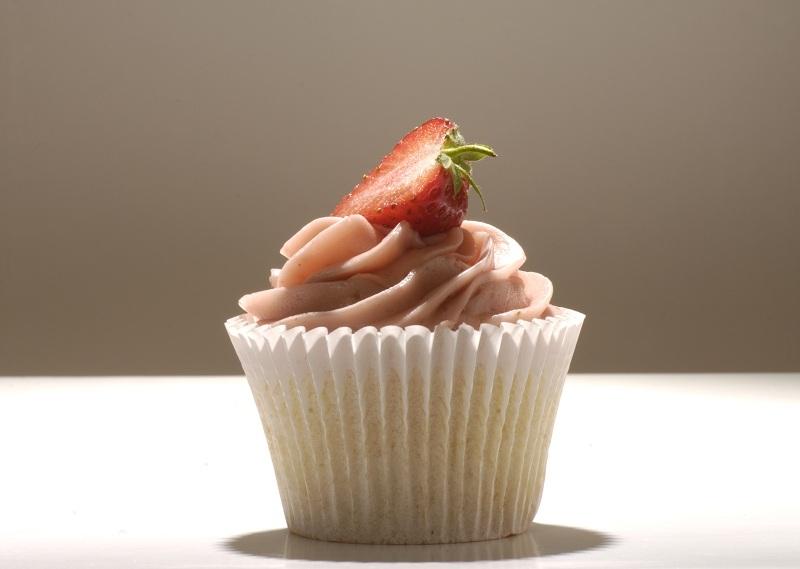strawberry_cupcakes