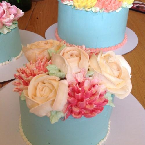 Cake Decorating Classes Maidenhead